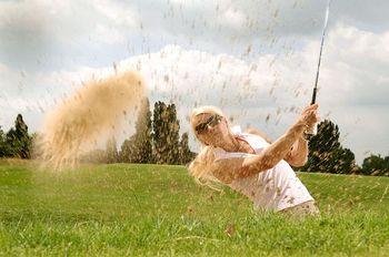 ゴルフが上達しないのは運動神経が悪いから?