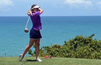 ゴルフが上達するための自宅での練習方法